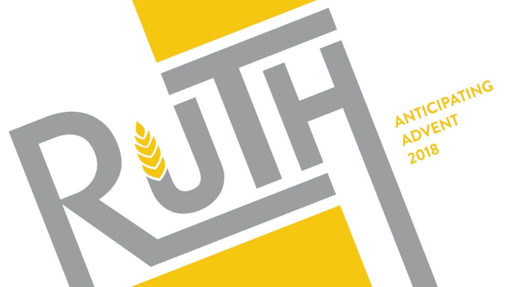 Ruth Sermon Series Graphic
