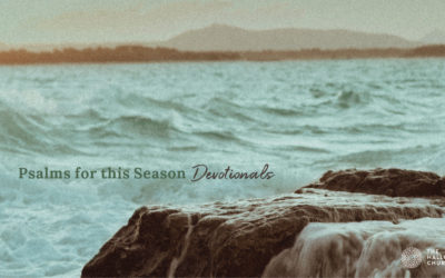 Psalms for this Season | Exodus