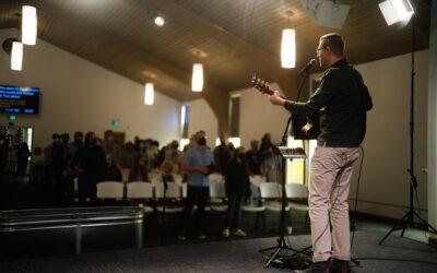 Rhyme and Rhythm for Worship Gatherings