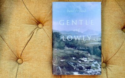 A Book Review of Gentle and Lowly